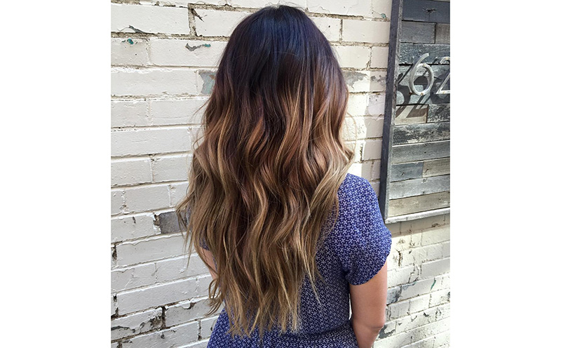 20 Short Ombre Hairstyles that Everyone should Try 11