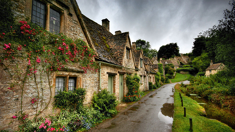15 Unbelievable Modern Fairytale Village must see Once in your Life 4