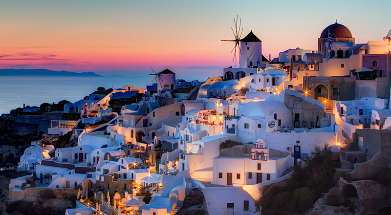 15 Unbelievable Modern Fairytale Village must see Once in your Life 5