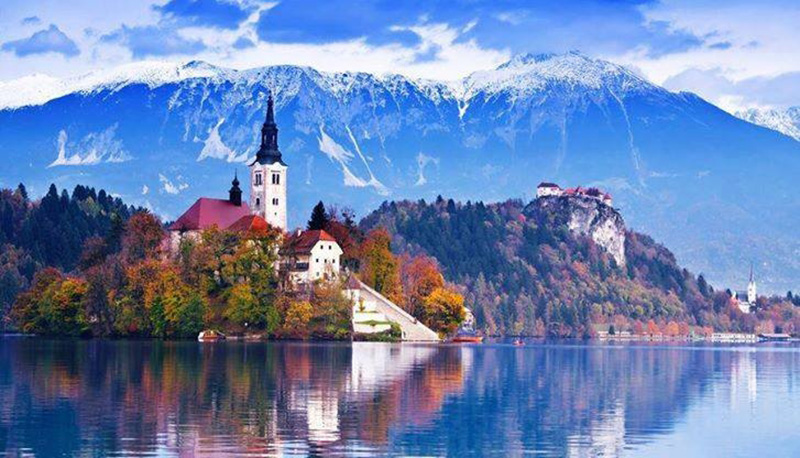 15 Unbelievable Modern Fairytale Village must see Once in your Life 93
