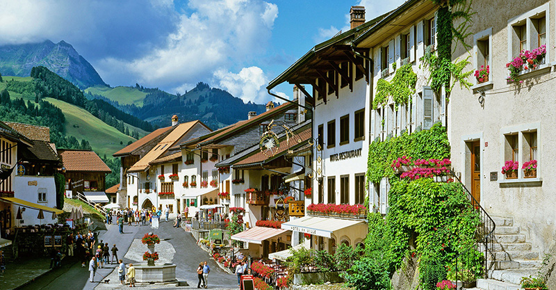 15 Unbelievable Modern Fairytale Village must see Once in your Life 88