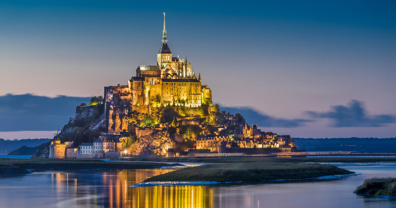 15 Unbelievable Modern Fairytale Village must see Once in your Life 94