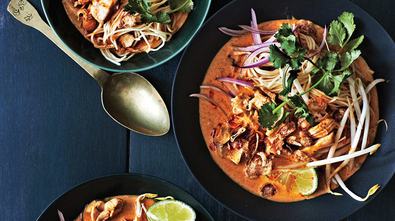 10 Most Popular Thai Foods You need to Try! 3