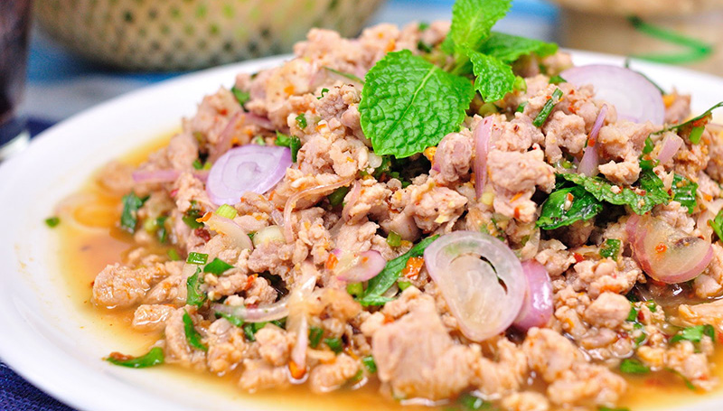 10 Most Popular Thai Foods You need to Try! 7