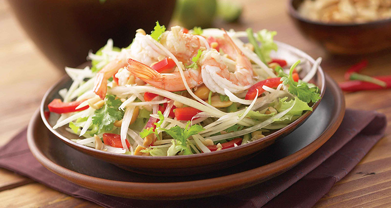 10 Most Popular Thai Foods You need to Try! 5