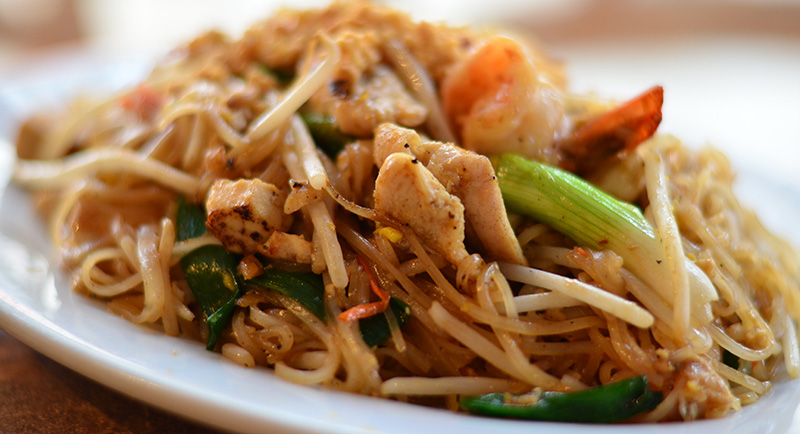 10 Most Popular Thai Foods You need to Try! 2