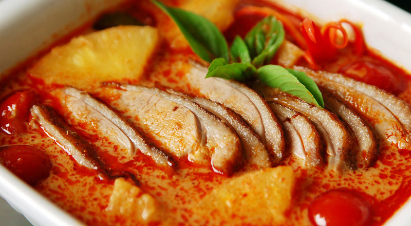 10 Most Popular Thai Foods You need to Try! 6