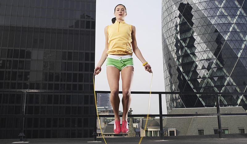How to Get Skinny Legs in a Week by Easy Steps 5