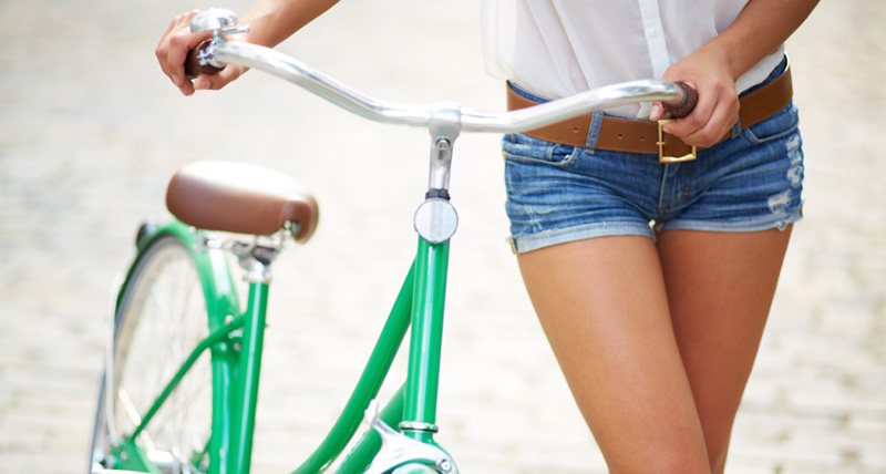How to Get Skinny Legs in a Week by Easy Steps 8