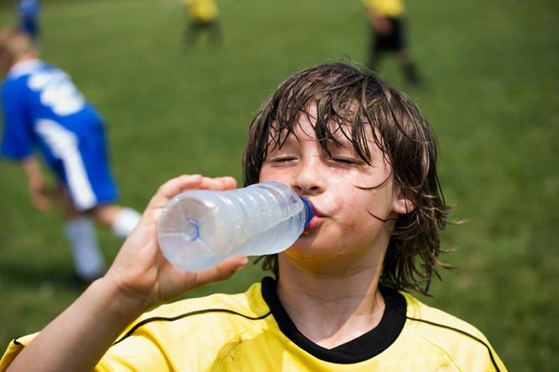 How Lemonade is helpful to Prevent Heat Exhaustion 2