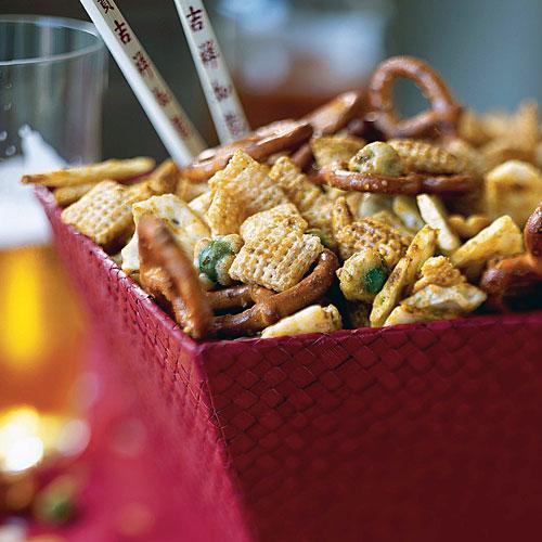 6 easy beach snacks to make you drool! 3