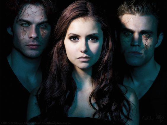 Vampire Diaries Season 8, brings a promising DELENA baggage, excited much? 3