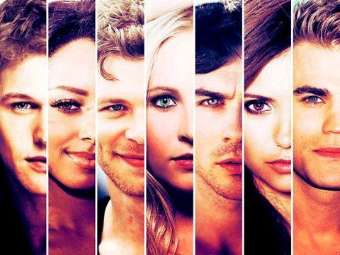 Vampire Diaries Season 8, brings a promising DELENA baggage, excited much? 2