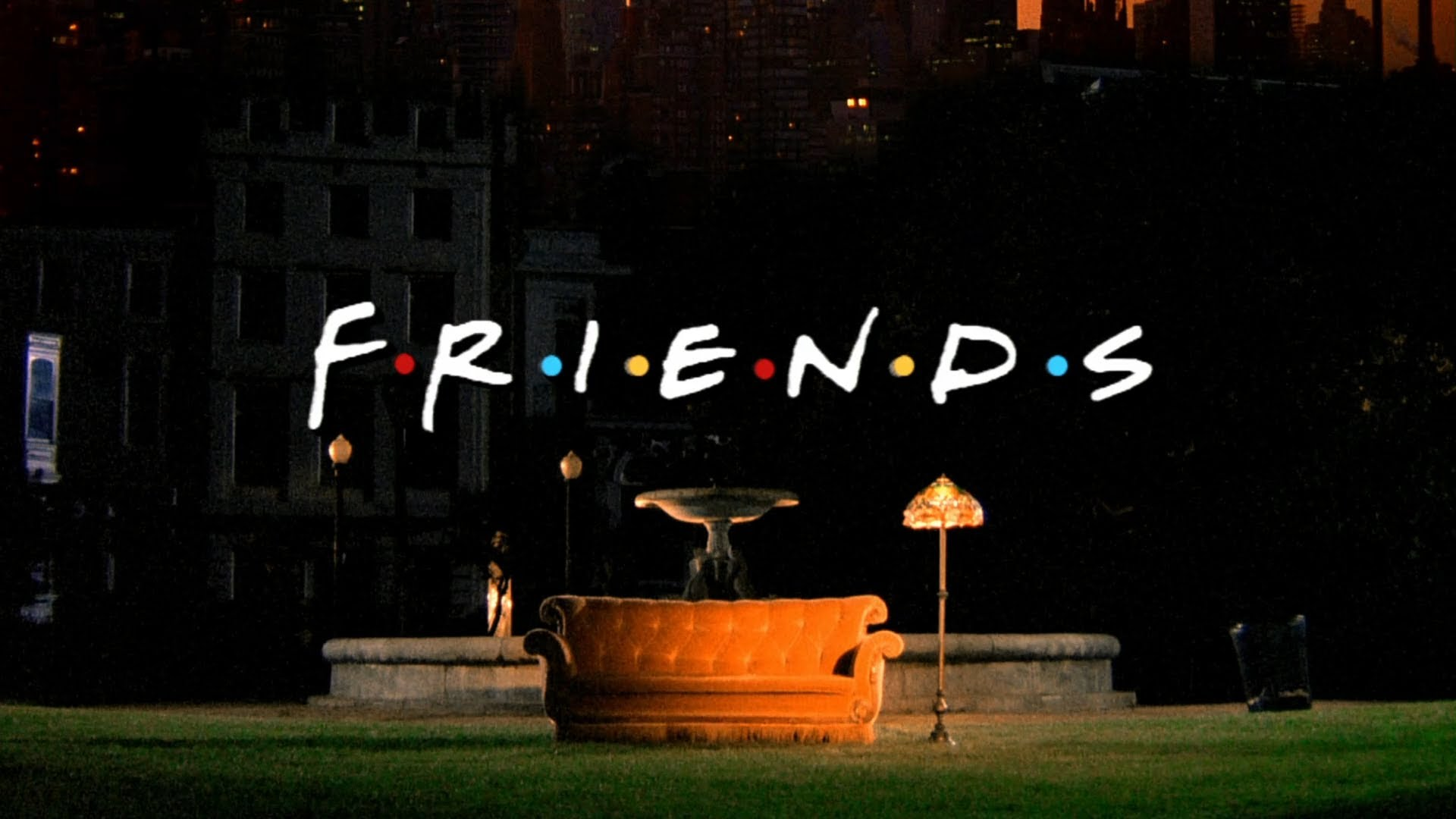 7 Things You Didn't Know About FRIENDS (TV SHOW) 3