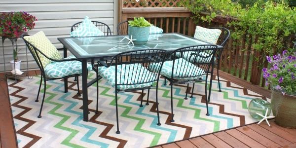 10 DIY ideas to revamp your porch in a budget! 3