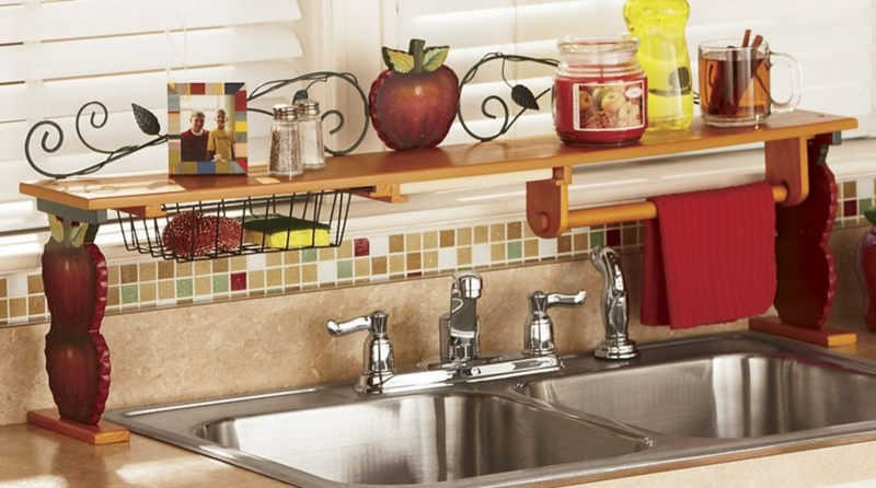10 Superb ideas for organizing your kitchen 6