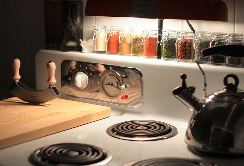 10 Superb ideas for organizing your kitchen 4