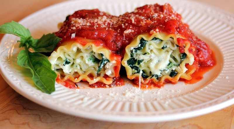 6 all-time amazing pasta recipes for the Italian in you! 2