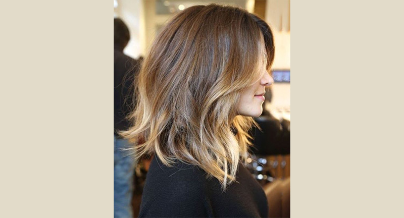 20 Short Ombre Hairstyles that Everyone should Try 1