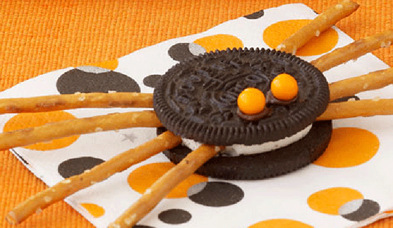 25 Easy Halloween Food Ideas for a Freaky-Halloween, this October 1