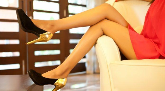 5 ESSENTIAL shoes for a fashion-forward shoe closet!!