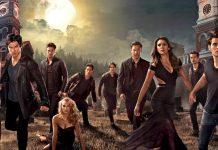 The Vampire Diaries Ending Confirmed by Julie Plec and Ian Somerhalder!!