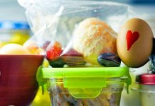 6 DIY ideas to get rid of UNNECESSARY clutter in your fridge!