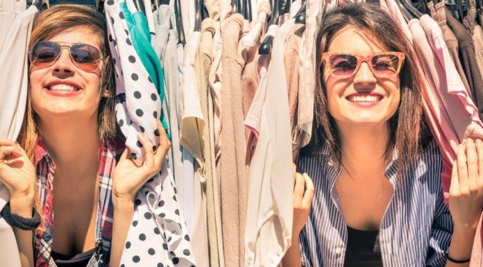 5 classic wardrobe essentials ALL women need!