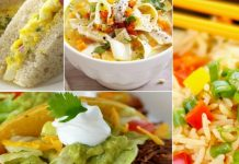 5 Amazing Meal Ideas made out of Leftovers!
