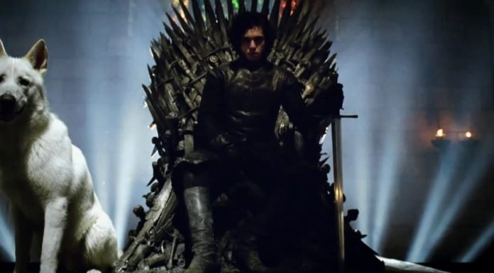 We have ANSWERS about which game of thrones theory is actually correct?!!