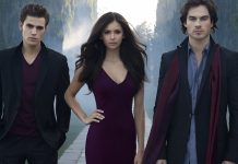 Fate of The Vampire Diaries, as revealed by the CW!!