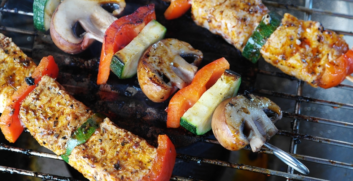 Enjoy delicious food by trying out THESE best healthy grilling recipes