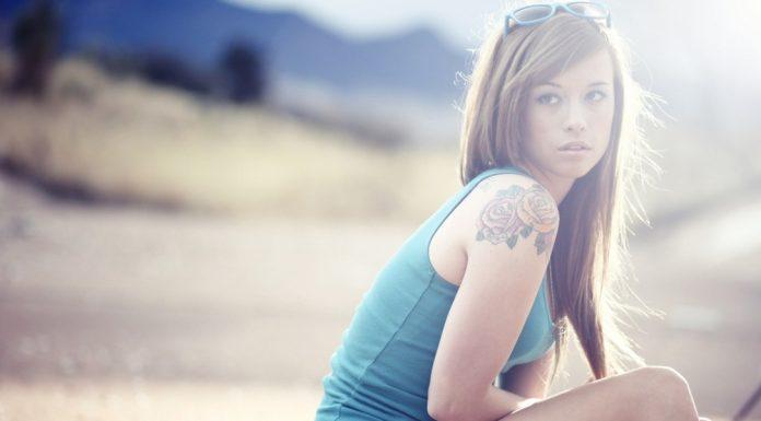 5 Meaningful Tattoo ideas for Women
