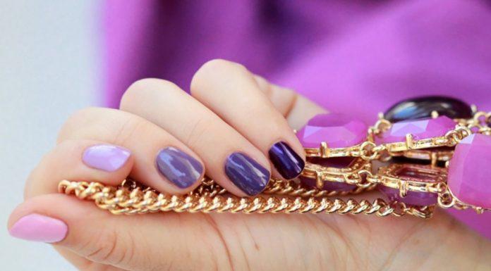 DIY Idea for Nail Art Design in 7 Easy Steps
