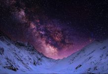 Best Places to See the Milky Way Galaxy
