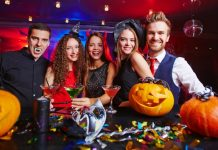 Most Interesting Facts About Halloween- 2017 Events Around the World!!