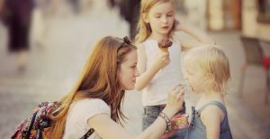 Becoming a Mom – A life Altering Experience