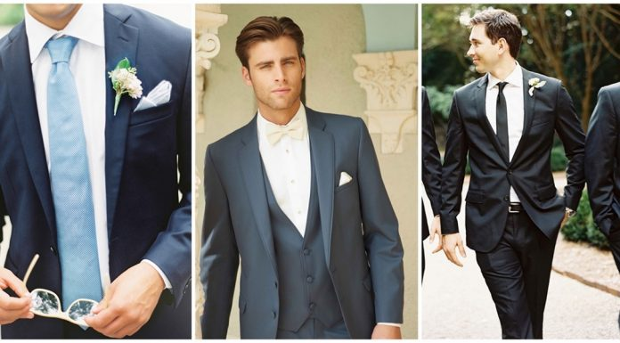 Perfect Guide About What to Wear to a Wedding –Men's Edition