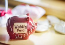 Perfect Way to Plan a Wedding on a Small Budget
