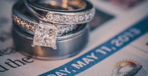 Interesting Facts about Buying an Engagement Ring