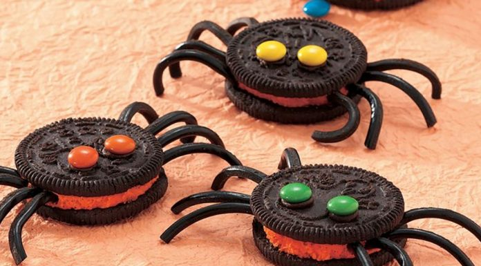 25 Easy Halloween Food Ideas for a Freaky-Halloween, this October