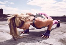 Top 10 Perfect Ab Workouts for Moms