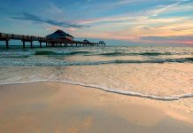 Top 12 Best Beaches in Florida