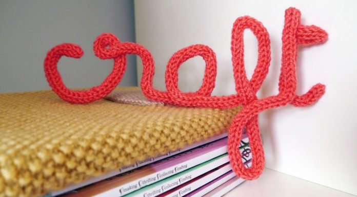 30 DIY Easy Knitting Patterns for Beginners