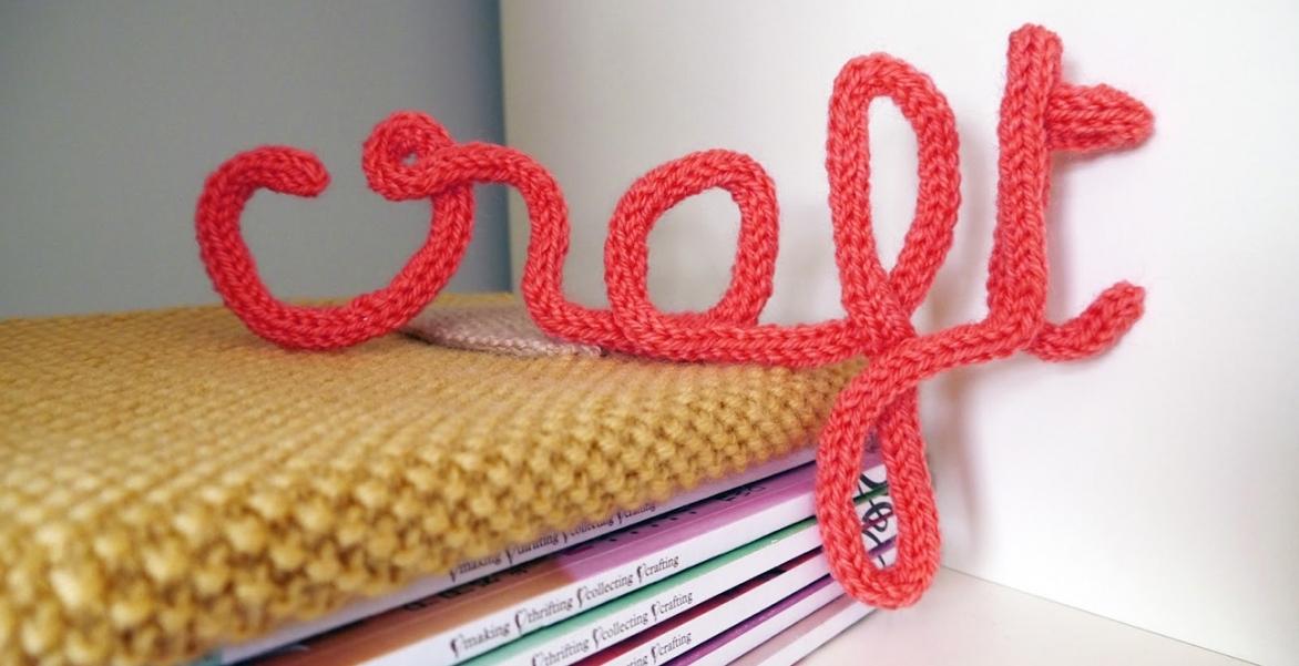 30 DIY Easy Knitting Patterns for Beginners - Upsmash
