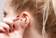 Top 25 Cute Ear Piercings Ideas You Need to Know