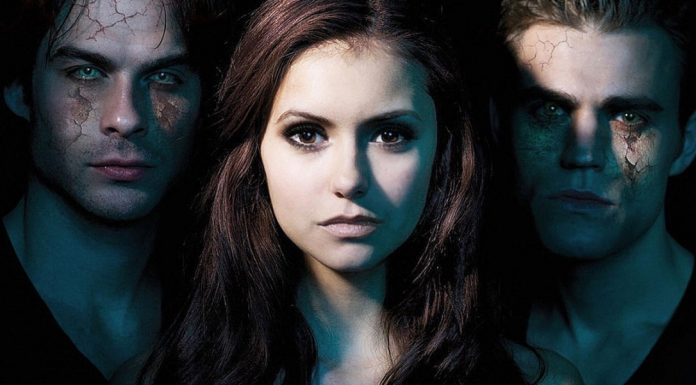 The Vampire Diaries: TVD Finale to Feature Nina Dobrev