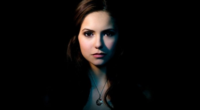 Things are Getting Emotional As Nina Dobrev is Back on The Vampire Diaries Set