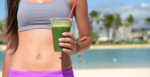 Top 7 Foods to Eat for a Flat Belly