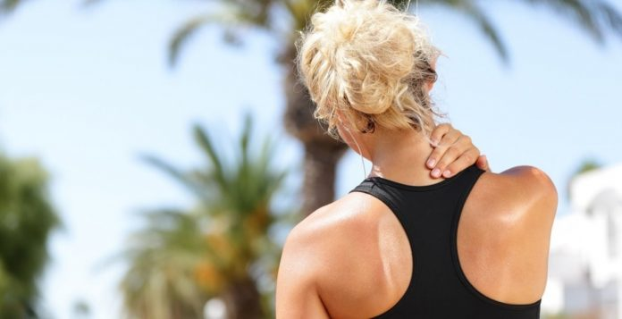 The Major Causes behind  Body aches
